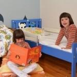 Imponeer familie en vrienden met een magische foto van je kinderen
