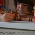 Een creatieve uitdaging voor kinderen: Teken iets dat niet bestaat