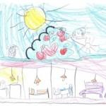 Van een krabbel tot een creatief tekenspel voor kinderen